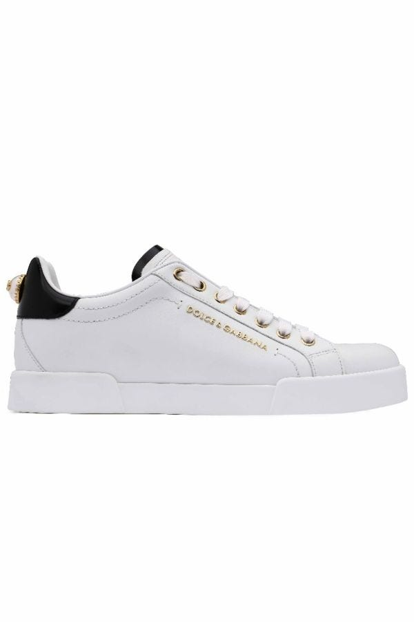 Tênis Low Top Dolce e Gabbana