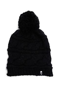 Gorro Triple Cable